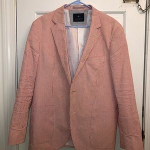 Taylorbyrd Collection - Men's Suit Jacket